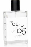 Fragrance Republic / Le Cercle des Parfumeurs Createurs FR! 01 / N° 05 - Vague de Folie Verte