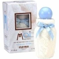 Clayeux Moi Bébé Clayeux Bleu Pour Garçons (For Boys)