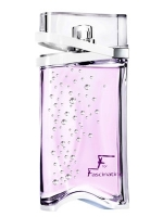 Salvatore Ferragamo F for Fascinating Crystal Edition