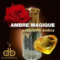 Linah Ambre Magique