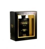 Evaflor Whisky Limited Edition Black