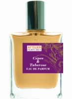 Aftelier Cepes and Tuberose