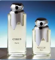 Yves de Sistelle Cyrus