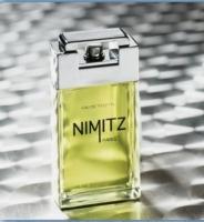 Yves de Sistelle Nimitz