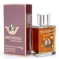 Des Filles à la Vanille Patchouli... Toi mon amour