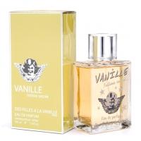 Des Filles à la Vanille Vanille intime secret