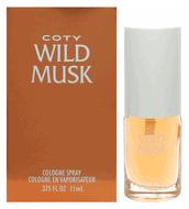 Coty Wild Musk for Women