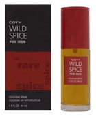 Coty Wild Spice for Men