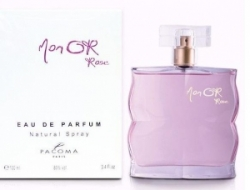 Pacoma Mon Or Rose