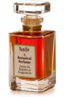 Santa Fe Botanical Fragrances Vanille