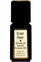 Santa Fe Botanical Fragrances Orange Flower Anoint