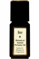 Santa Fe Botanical Fragrances Rose Anoint