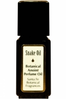 Santa Fe Botanical Fragrances Snake Anoint Oil
