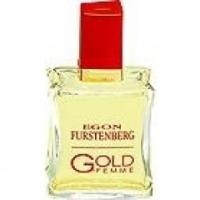 Egon von Furstenberg Gold Femme