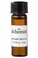 Philosophy The Alchemist