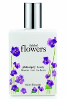 Philosophy Fields of Flowers: Violet Blossom