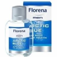 Florena Florena Men Arctic Blue