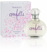 Yardley Confetti