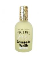 Laurence Dumont I'm Free Gousse de Vanille Fresh
