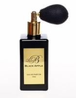 Queen B Black Apple