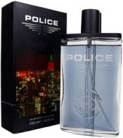 Police Dark Men