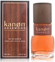 Scannon Kanøn Agarwood