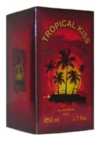 Legendary Fragrances Tropical Kiss