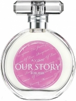 Avon Our Story For Her