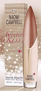 Naomi Campbell Naomi Campbell Winter Kiss