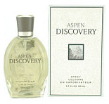Coty Aspen Discovery