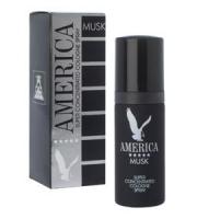 Milton-Lloyd America Musk