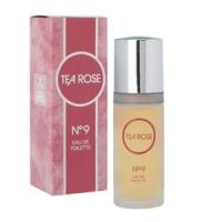 Milton-Lloyd Tea Rose