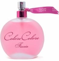 Parfums Genty Colore Colore Fucsia