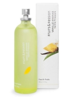 Fruits & Passion Vanille Ananas / Vanilla Pineapple