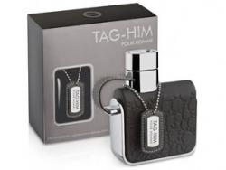 Armaf - Sterling Parfums Tag - Him Pour Homme