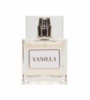 Les Voiles Dépliées Vanilla