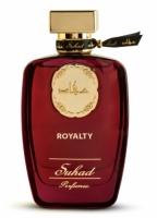 Suhad Perfumes Royalty