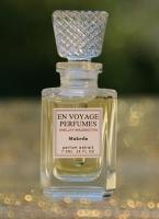 En Voyage Perfumes Makeda