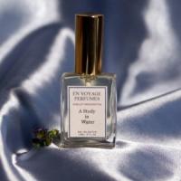 En Voyage Perfumes A Study in Water