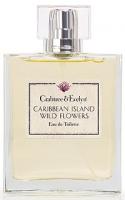 Crabtree & Evelyn Caribbean Island Wild Flowers