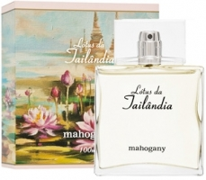 Mahogany Lotus da Tailandia