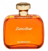 Mahogany Zanzibar
