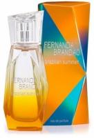 Fernanda Brandao Brazilian Summer