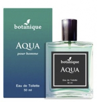 Botanique Aqua
