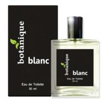 Botanique Blanc