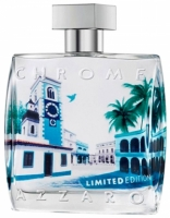 Azzaro Chrome Limited Edition 2014