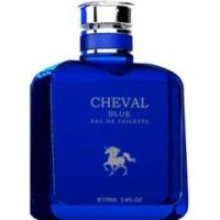 Estiara Cheval Blue