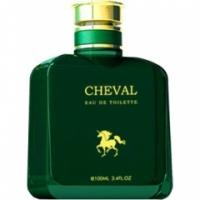 Estiara Cheval Green