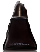 Jequiti Uzon Black