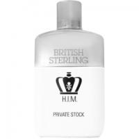 Dana British Sterling H.I.M. Private Stock